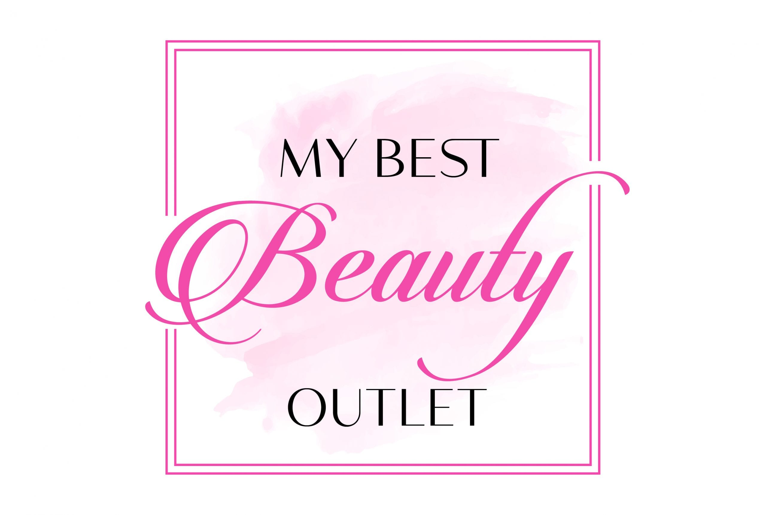 My Best Beauty Outlet logo